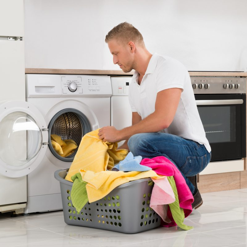 Common information about washing machines