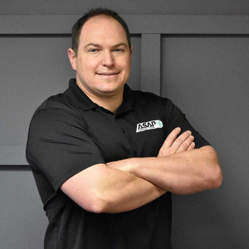 Trevor - Factory Authorized Appliance Technician