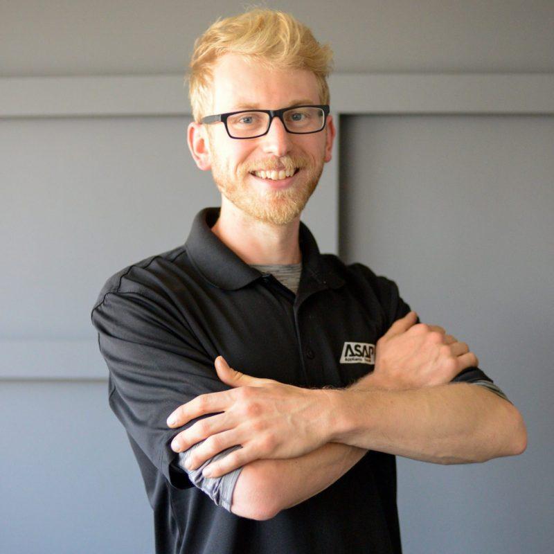 Tyler - Factory Authorized Appliance Technician