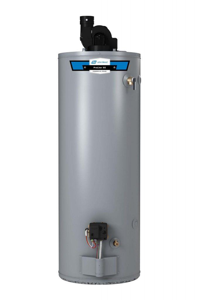 John Woods Hot Water Tank