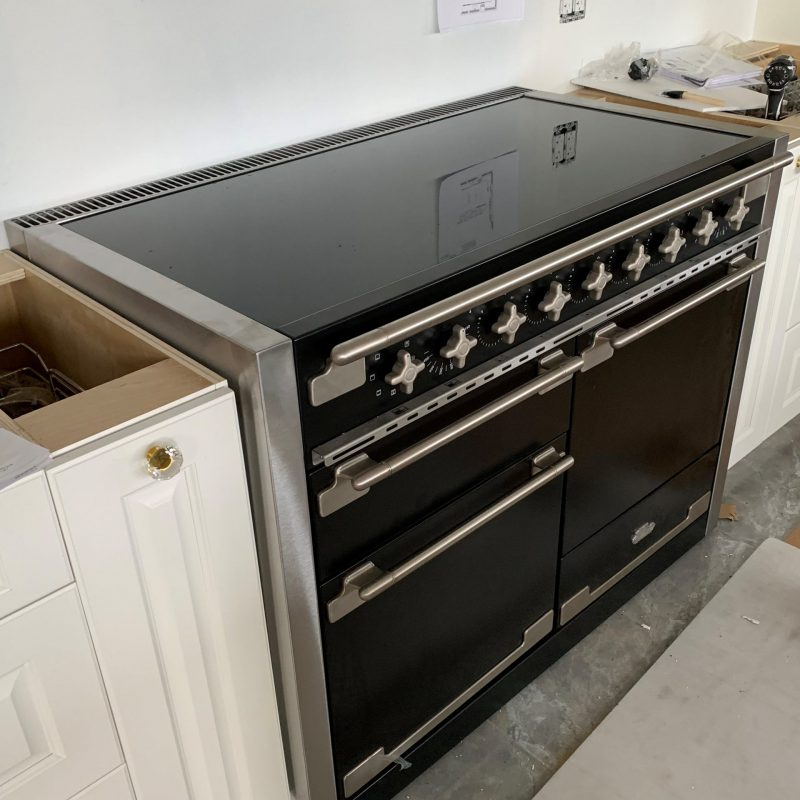 common information about ovens
