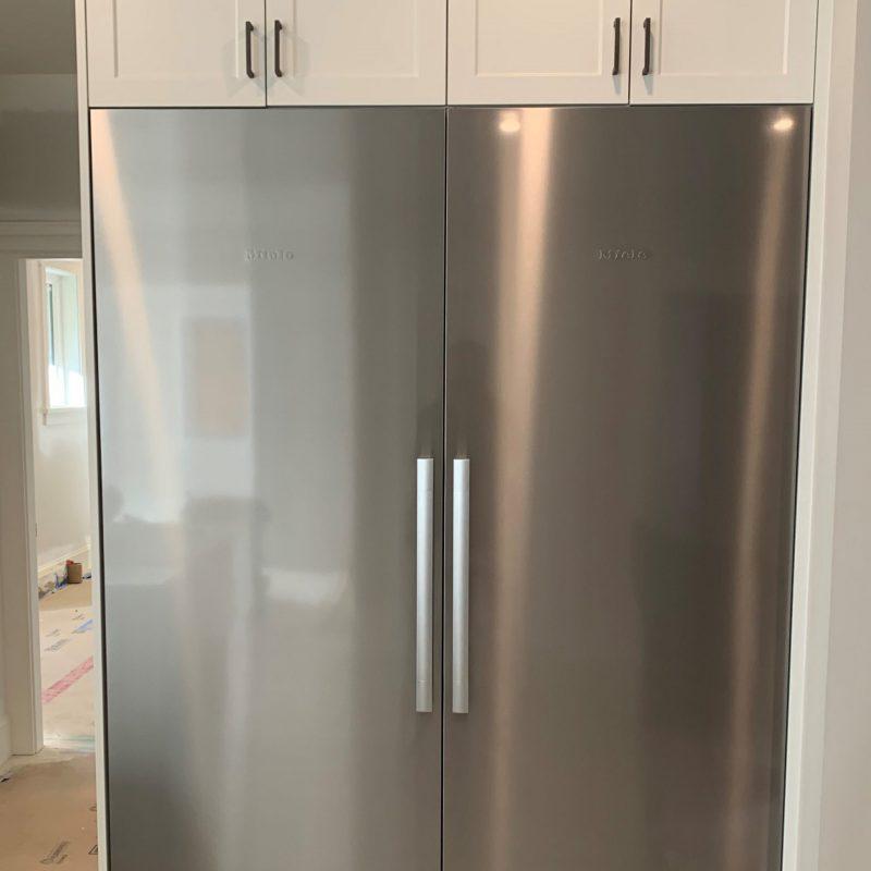 common information about fridges
